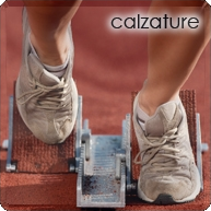 calzature running